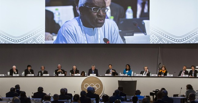 IOC ready to act if Olympic medals affected by doping