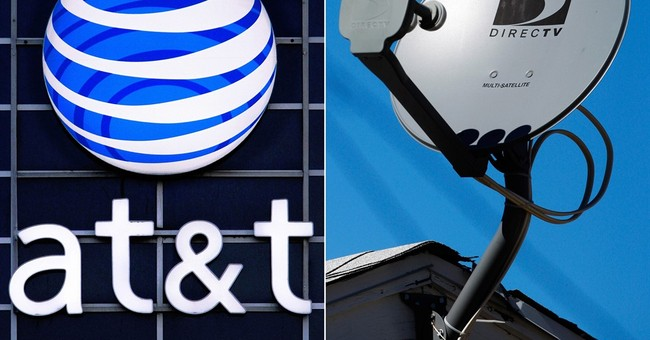 AT&T, as new owner of DirecTV, offers TV-wireless discount
