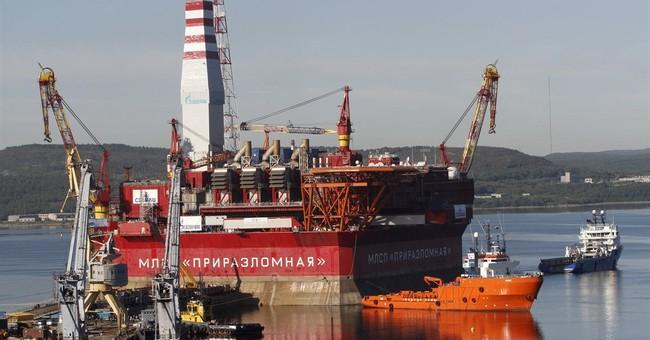 Russia bids for vast Arctic territories at UN