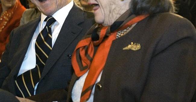 Philanthropist, GOP powerbroker Elsie Hillman dies at 89