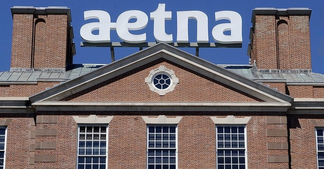 Aetna tops 2Q profit forecasts