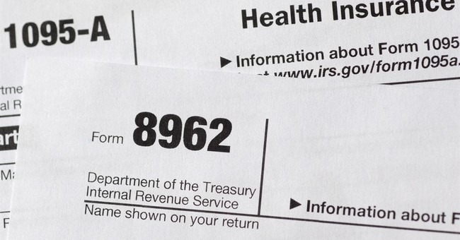 Tax filing problems could jeopardize health law aid for 1.8M