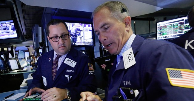 Asian stocks mostly higher as investors await US data
