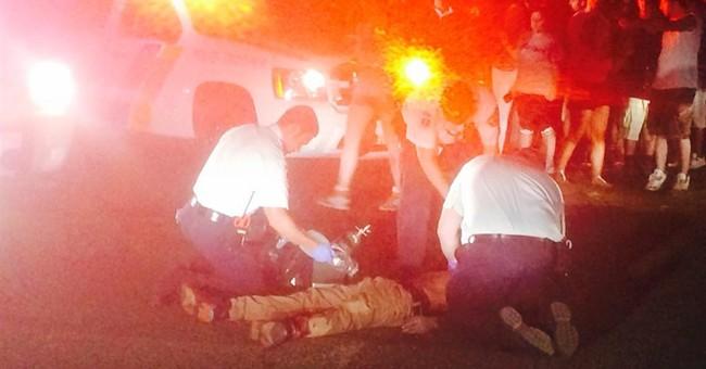 Arrest made in shooting outside Big Sean-J. Cole concert