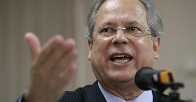 Former Brazil chief of staff arrested in Petrobras scandal