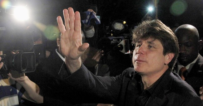 Ex-Illinois Gov. Blagojevich asks full court to hear appeal
