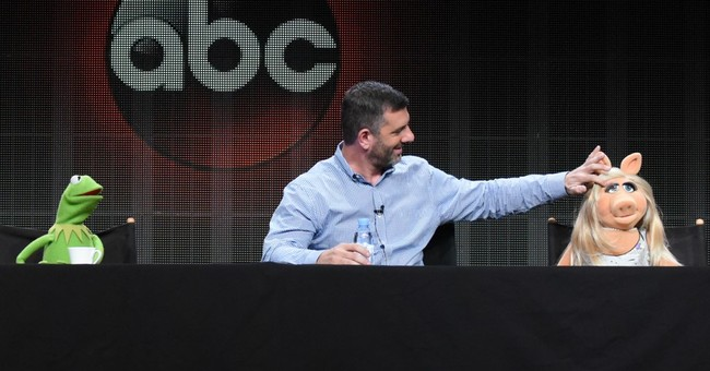 Kermit and Miss Piggy split, but team up on ABC comedy