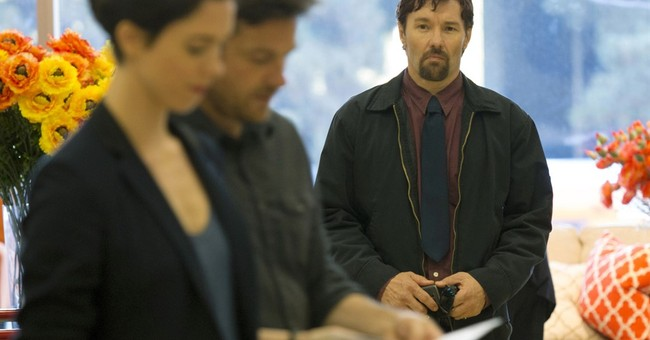 Review: Edgerton makes deft directing debut with 'The Gift'