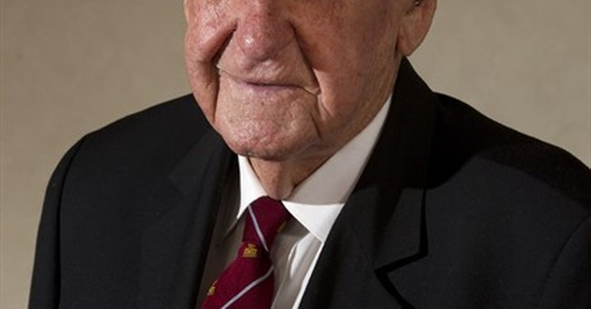 New Zealander who was last WWII 'Dambuster' pilot dies at 96