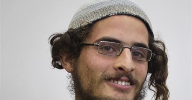 After deadly attack, Israel arrests extremist in crackdown