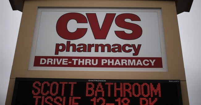 CVS earnings rise despite no tobacco fix