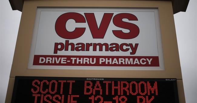 CVS earnings rise despite no tobacco fix