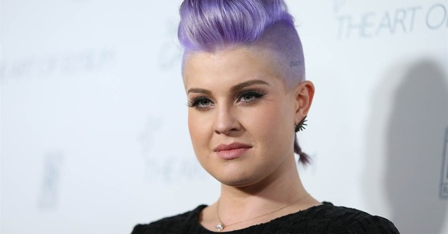 Kelly Osbourne apologizes for 'View' remarks about Latinos
