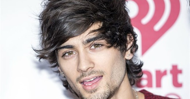 Singers Zayn Malik, Perrie Edwards call off engagement
