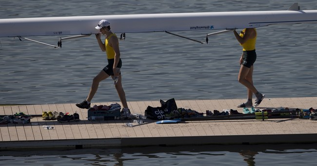 World Rowing to seek viral testing in Rio Olympic waters
