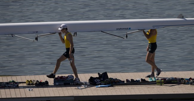 World Rowing to seek viral testing in Rio Olympic waters