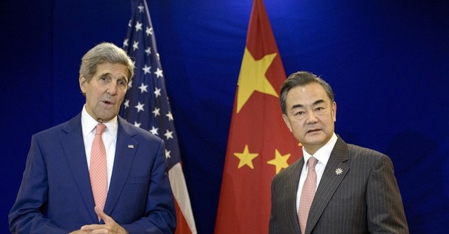 US, China bicker over territorial claims in South China Sea