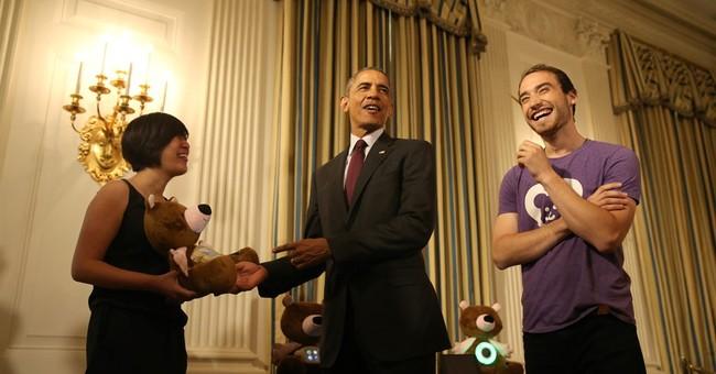 Obama calls for more female and minority entrepreneurs