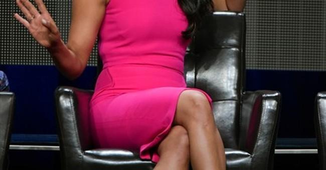 Indian film star Priyanka Chopra joins US TV's 'golden age'