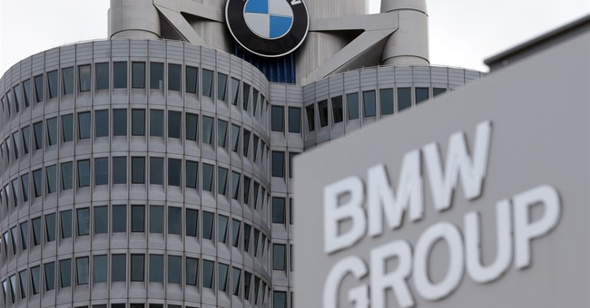 BMW earnings slip on China, costs for new models
