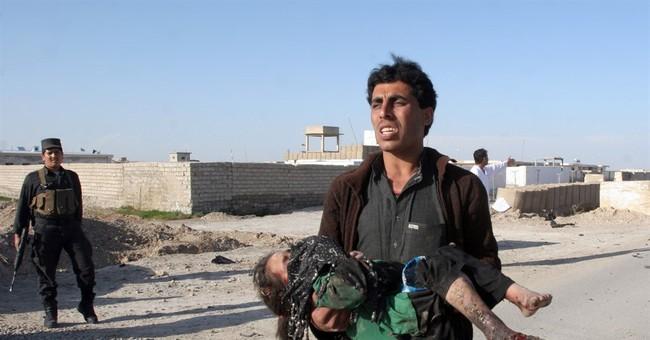 UN reports rise in women, children casualties in Afghan war