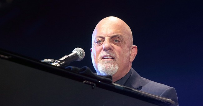 Billy Joel headlines last concert at NY's Nassau Coliseum