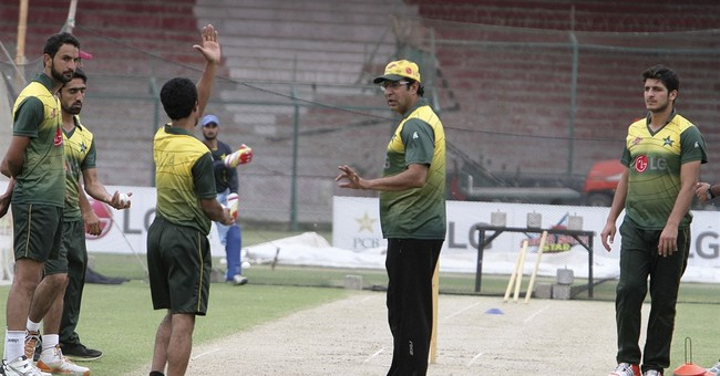 Pakistan's ex-cricket captain escapes shooting attack