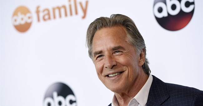Don Johnson: I had a big ego during 'Miami Vice' days