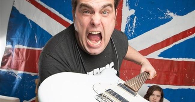 School of rock: Plans set for pop music college in Woodstock