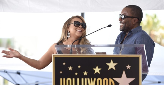 Creator says Mariah Carey to guest-star on TV's 'Empire'