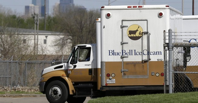 Blue Bell gets approval to resume Alabama plant production
