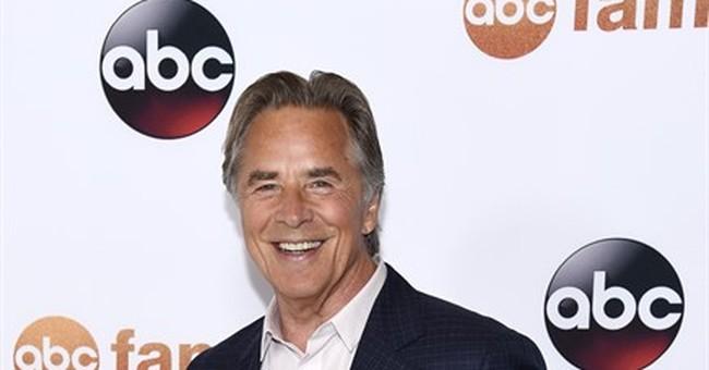 Don Johnson: I had a big ego during 'Miami Vice' days