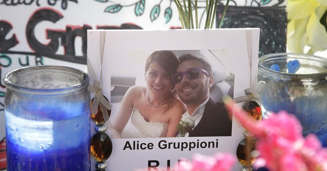 Driver who killed newlywed on boardwalk won't get new trial