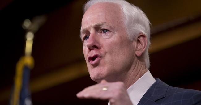 Leading GOP senator offers bill on guns, mental health