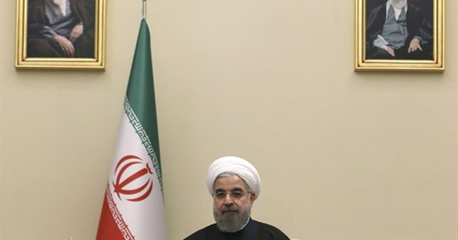 News Guide: A look at the Iran nuclear deal and Congress
