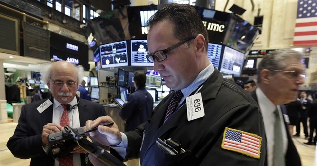 US stocks edge lower in early trading; Keurig plunges