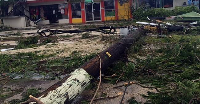 Obama declares disaster for typhoon-devastated Saipan