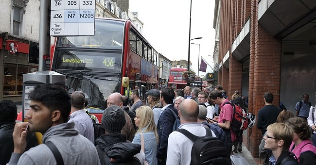 Commuters face day of disruption amid subway strike
