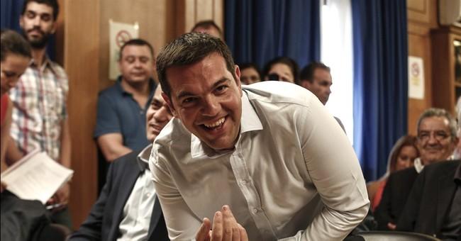 Greek creditors report progress in talks for new bailout