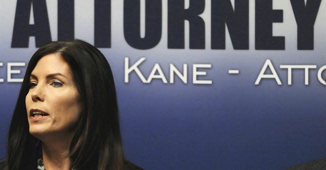 Some Kane critics want action to force her out of office