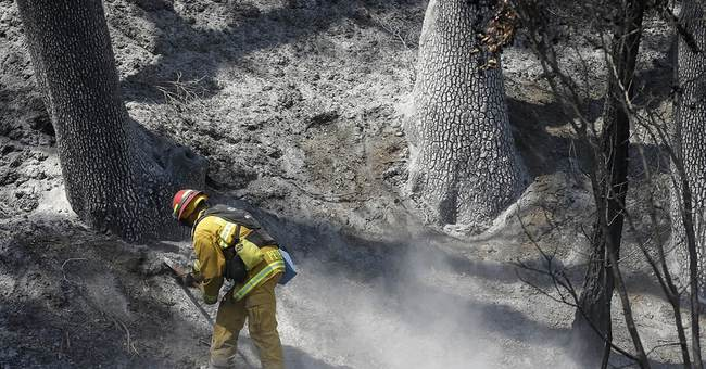 Most who fled huge Northern California wildfire return home
