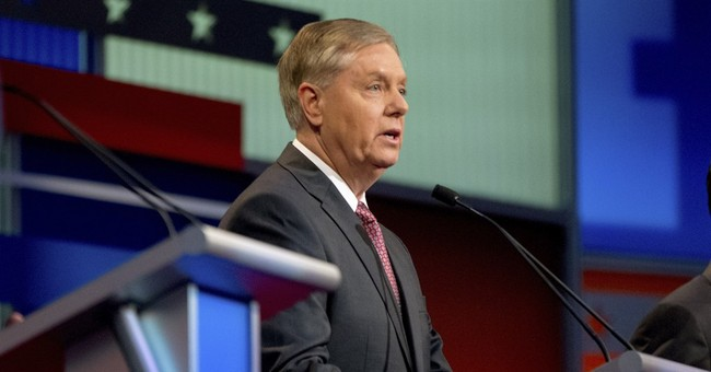 Key takeaways from the GOP's second-stage White House debate
