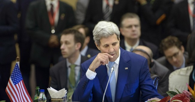 Kerry: Deal to bring justice for Syria chemical arms attacks