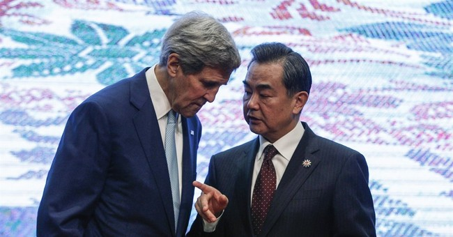 US proposes halt to provocative South China Sea activities