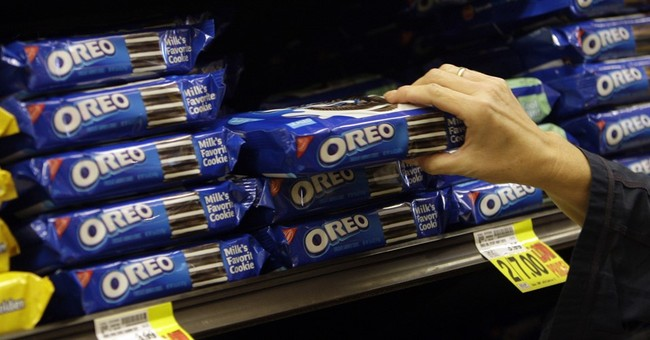 Oreo-maker latest 'Big Food' company targeted for shakeup