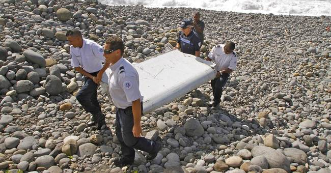 MH370 wing piece could yield trove of detail on lost flight