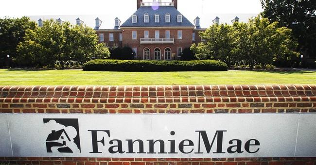 Fannie Mae posts $4.6B profit in 2Q; paying $4.4B dividend