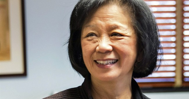 University of Illinois Chancellor Wise resigning Aug. 12