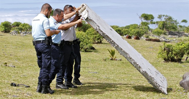 Confirming MH370 wreckage would add key piece to puzzle
