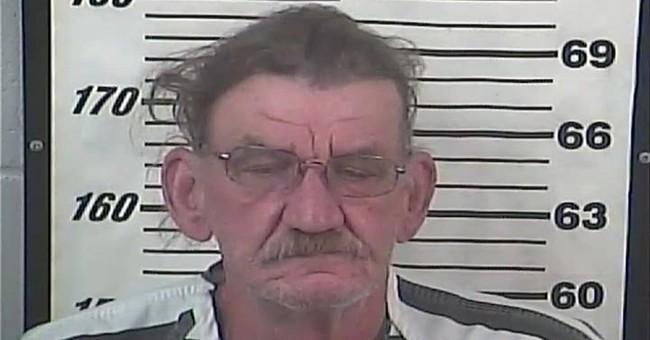 Man arrested over gunshot-like sounds near base stays jailed
